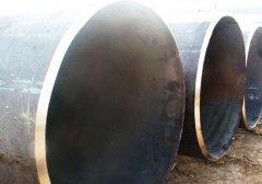大口径直缝焊管生产商